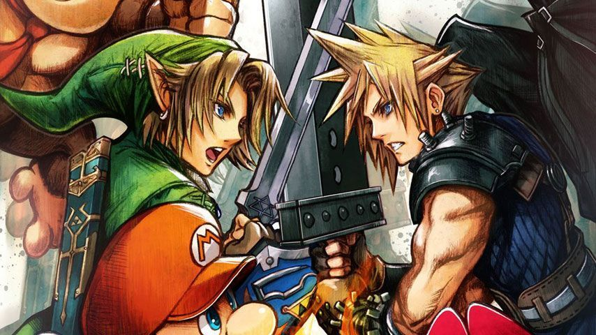 super_smash_bros_cloud_strife_final_fantasy_illustration_fi