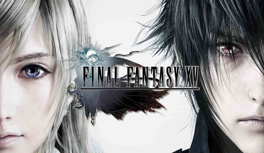 Final Fantasy XV Preguntas Foro