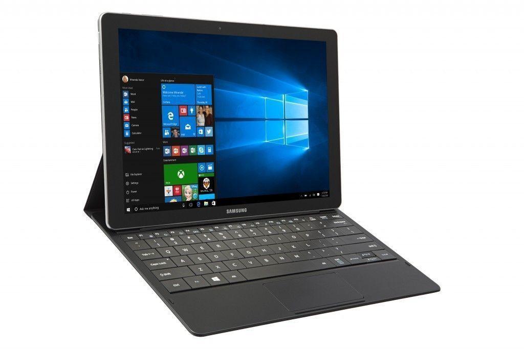 Tablet Galaxy TabPro S de Samsung