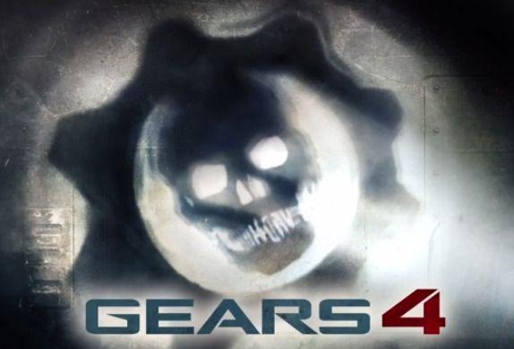 Lanzamiento de Gears of War 4 Adelantado