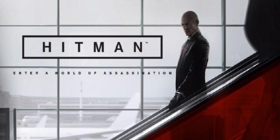 HITMAN-VIDEOGAME
