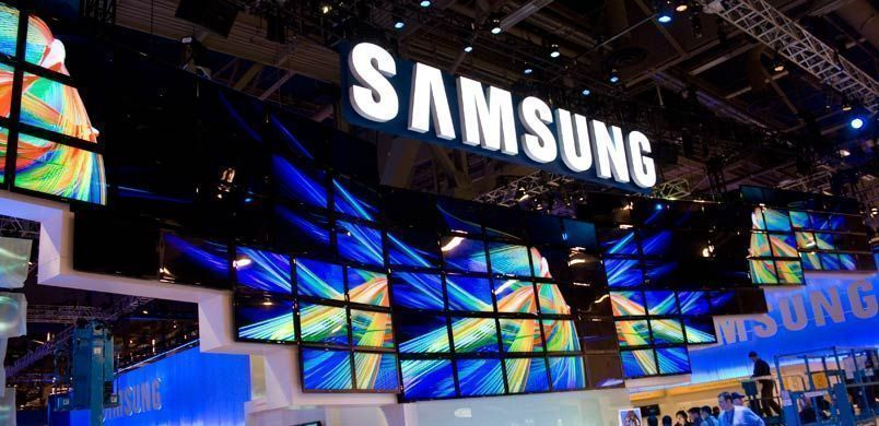 Presentacion de Samsung en la CES