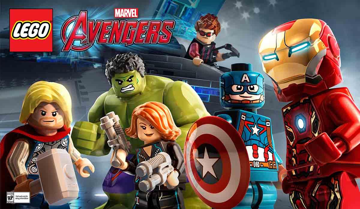LEGO-MARVEL-AVENGERS