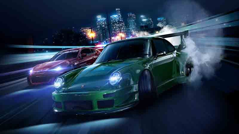 REQUISITOS DE NEED FOR SPEED PC