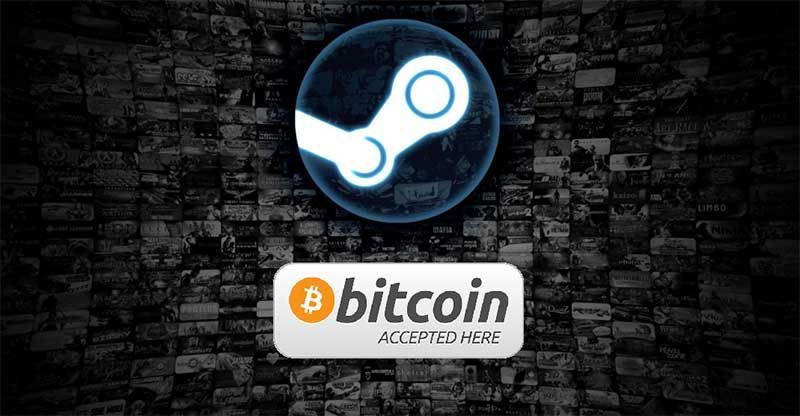 BITCOIN-PAGOS-STEAM