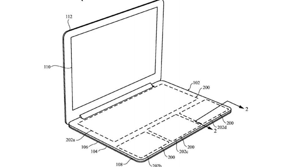 El+teclado+de+la+MacBook+dejara+de+tener+teclas