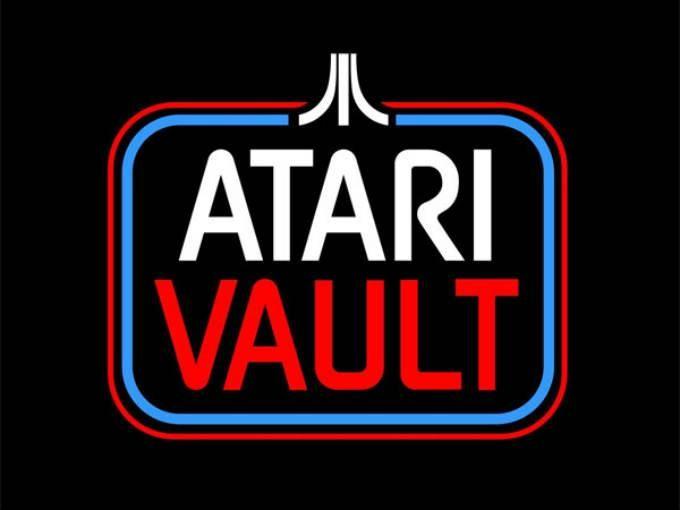VIDEOJUEGOS-ATARI-VAULT