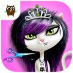 Animal Hair Salon and Dress Up