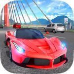 Car Driving Simulator 2015