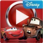 Cars Tooned-Up Tales