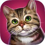 CatHotel - Care for cute cats, cuddle them and play with them.