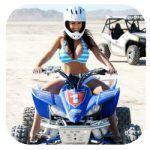 Moto Racing ATV