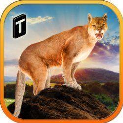 Mountain Lion Rampage 3D