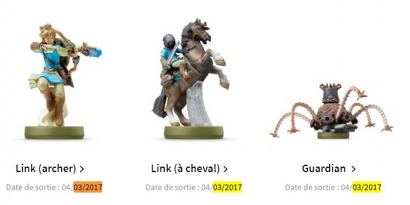 amiibo-breath-of-the-wild