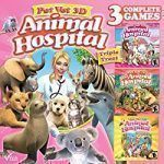Pet Vet 3D: Animal Hospital - Triple Treat [Download]