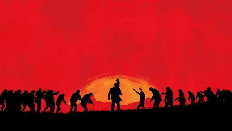 RED DEAD REDEMPTION CAPCOM