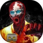 Zombies Deadland VR Shooting