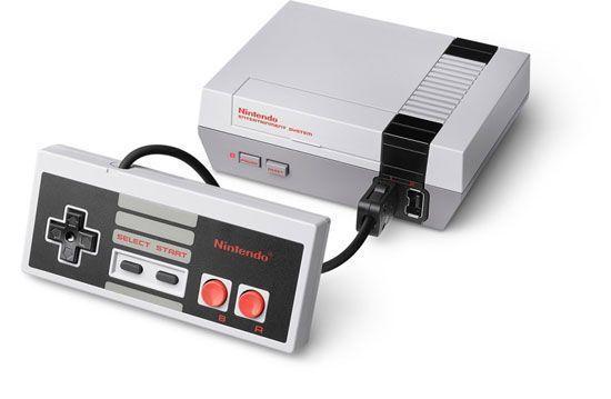 NES Classic Mini es nostalgia, un mini cable, un mini precio y agotado en casi todo el mundo