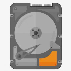 Comprobar el estado del disco duro