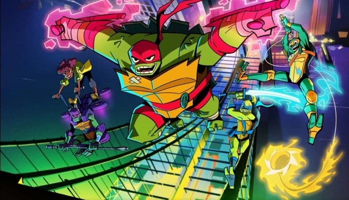 Nickelodeon noticias