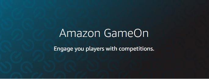 Amazon GameOn