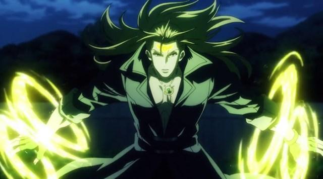 Sword gai (2 temporada) 1 episodio