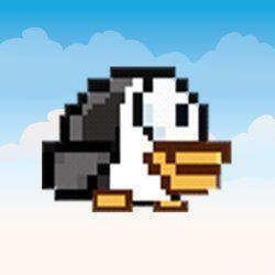 Flappy Penguin Reload