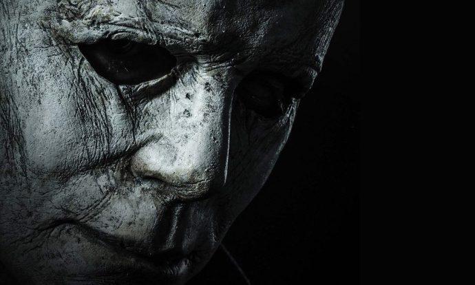Halloween 2018 tráiler