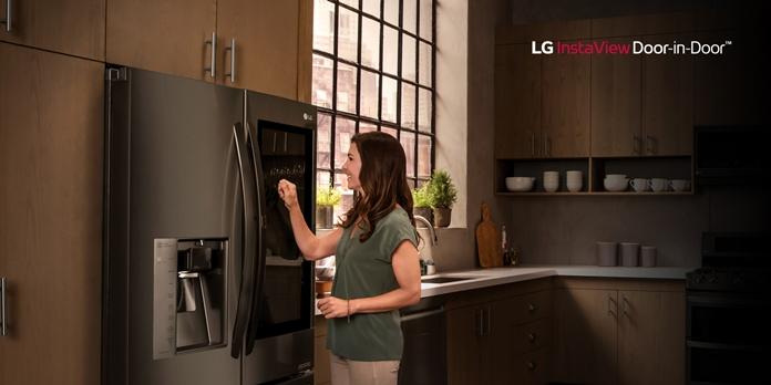 LG electrodomésticos