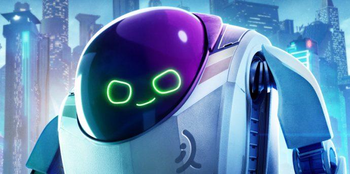 Robot 7723 (Next Gen) Crítica