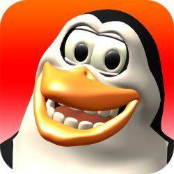Sweet Little Talking Pinguin (Free)