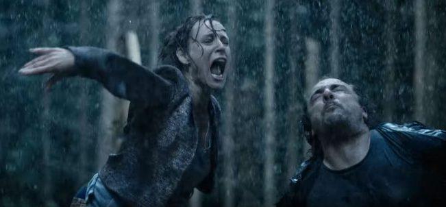 The Rain critica