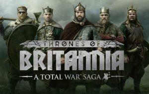Total War Saga: Thrones of Britania