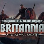 Total War Saga: Thrones of Britania