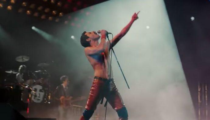 Queen Bohemian Rhapsody tráiler