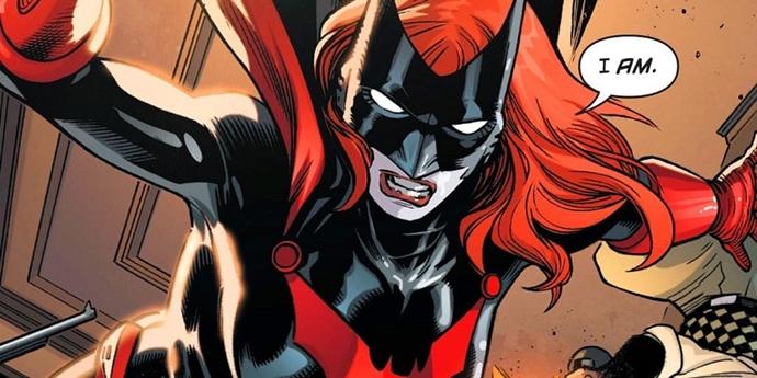 Batwoman serie