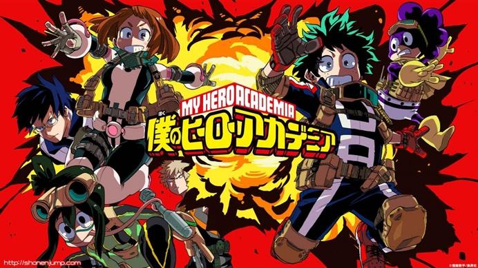 Top 9 animes nuevos