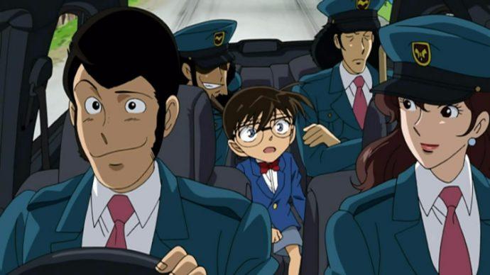 Netflix animes
