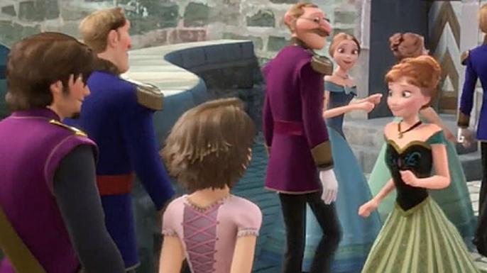 teorias Disney