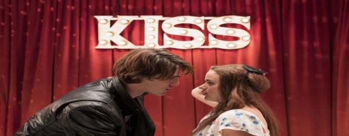 El Stand de los besos (estreno mañana 11/5/18) Trailer - INTERNERDZ.COM