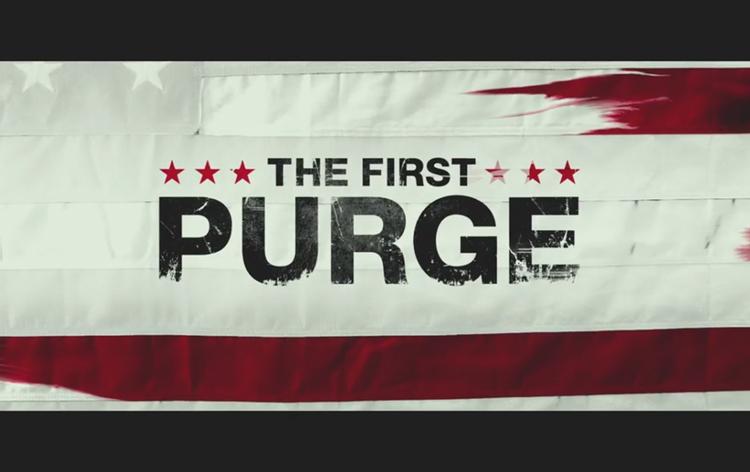 la primera purga