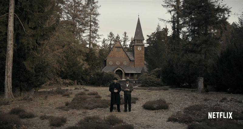 segunda temporada Dark