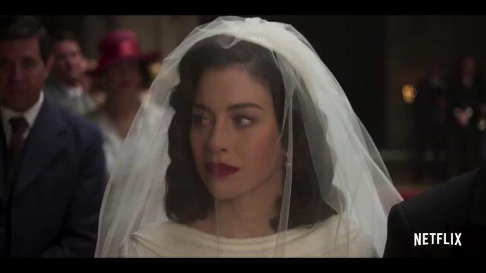Las Chicas del Cable 1 episodio 3 temporada