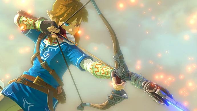 Zelda realidad virtual