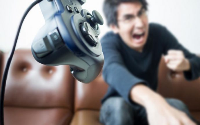 Adicción videojuegos sintomas