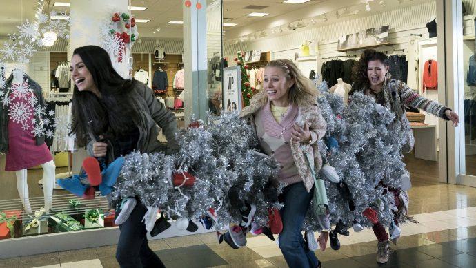 Navidad madres rebeldes